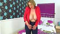 An older woman means fun part 354