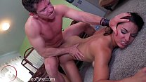 Playing Rough with Mallory Sierra -Laz Fyre