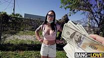 Sabrina Valentine Fucking For Stimulus Money