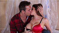 Brooklyn Chase Loves To Fuck In Stockings