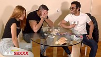 The big bet - Magic Javi & Paola Hard & Lucio Saints