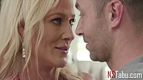 Uptown Stepmoms- Get What They Want-Son Seduction with Sydney Hall, James Deen