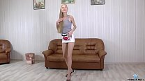 Nubiles - Nancy A - Stunning Blonde