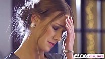 Babes - In Good Company  starring  Alexis Crystal and Charlie Dean and Anie Darling clip