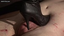 Lady Sophia CBT Trample - part 3