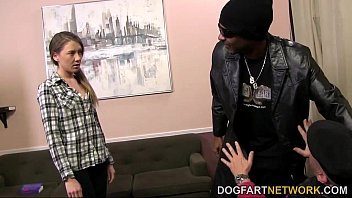 Alison Faye Saves Her Dad By Fucking A Black Guy