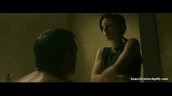 Rooney Mara in The Girl with the Dragon Tattoo 2012