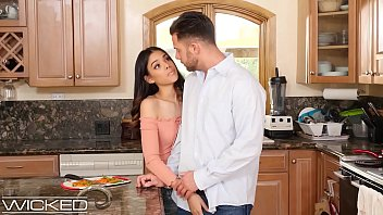 Wicked - Eager Teen GF Has Me Wrapped Around Her Finger