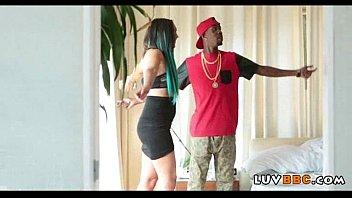 Kylie Jenner 18th Birthday sextape parody with Kylie Kalvetti