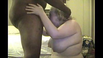 Cuckhold trains his wife to throat BBC