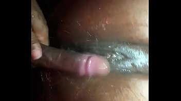 Messy squirter Drenched my bed