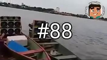 Upload Shitpost - 16 (2020) TOPI 84 BARCOS FODAS (Tipos: Música Estorada; Top Ranking)