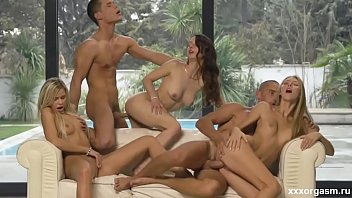 group sex for orgasm 4:33
