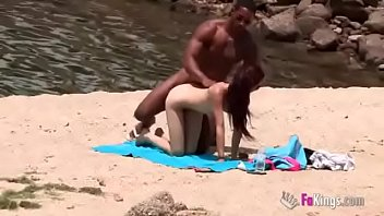 The massive cocked black dude picking up on the nudist beach. So easy, when you're armed with such a blunderbuss full video http://raboninco.com/29uSF