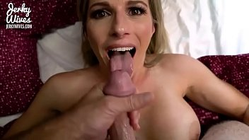 Busty stepmother teaching sex - Cory Chase