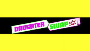 Family Agreement - Alessia Luna, Nikki Sweet - FULL SCENE on http://DaughterSwap3X.com