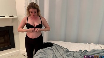 I took too many horny pills and had to fuck my neighbor! - Erin Electra