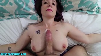Son Blackmails Mom - Complete Series - Shiny Cock Films